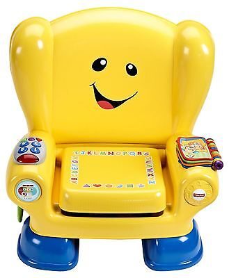 Fisher Price Smart Stages Chair 50+ Sing Along Songs