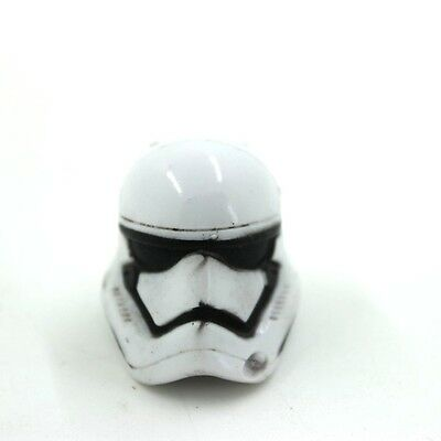"""Star Wars The Black Series Stormtrooper Head For 6""""  Action Figure"""