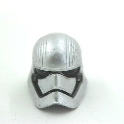 """Star Wars The Black Series CAPTAIN PHASMA HEAD FOR 6""""  ACTION FIGURE"""