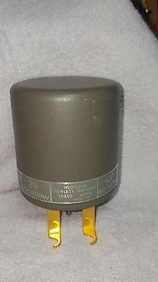 Hp 16490A Reference Inductor, #20