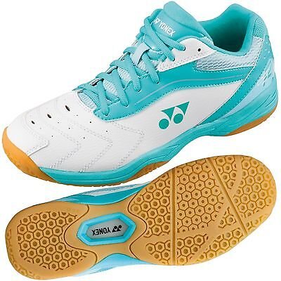 Yonex Power Cushion 65REX Ladies Badminton Shoes