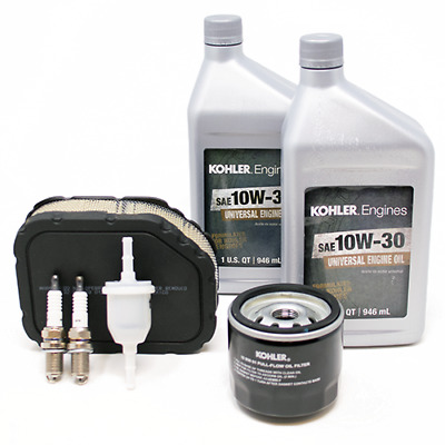 Kohler SV-Series Twin Cylinder Engine RePower Kit (32 789 01-S) SHIPS FREE