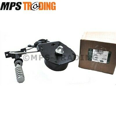 Land Rover Discovery 4 With Adblue Genuine Spare Wheel Winch Mechanism Lr093370