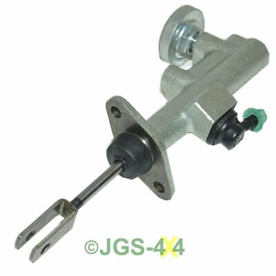 Land Rover Discovery 2 TD5 Clutch Master Cylinder - STC000280