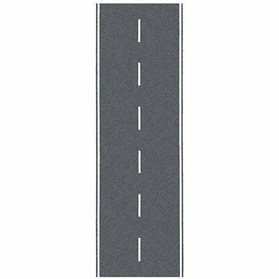 OO/HO 80mm Wide Self-Adhesive Tarmac Road (1m) Gaugemaster GM370 – free post F1