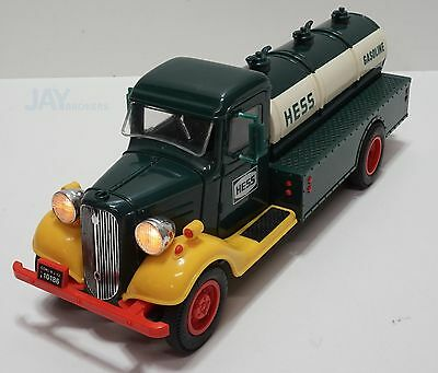 1983 Hess Toy First Fuel Truck (82/83)