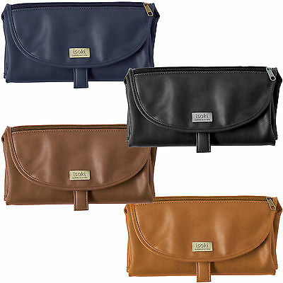 Isoki Change Mat Clutch Winter Collection
