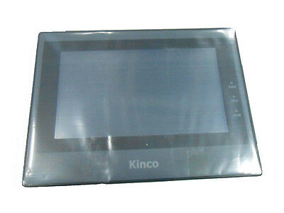 Kinco 7 inch HMI Touch Screen Panel MT4414TE Ethernet Program&Software Cable