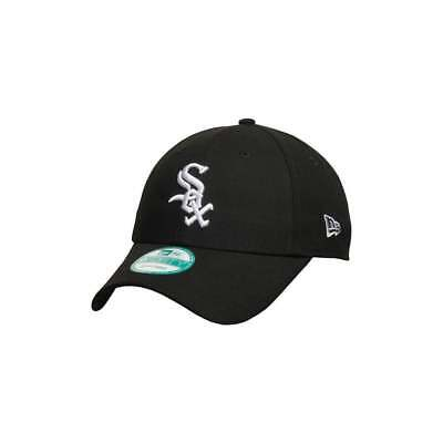 New Era MLB Chicago Blanco Sox The League 9Forty Gorra Ajustable