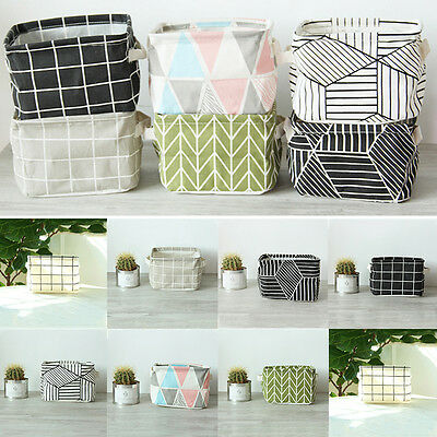 Useful Desk Storage Box Holder Jewelry Cosmetic Stationery Organizer Case Bag