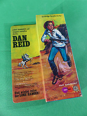Marx / Gabriel Lone Ranger - Dan Reid - sealed in Box - Ladenfund - NOS
