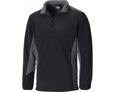 Dickies Two Tone Polyester Micro Fleece - JW7011