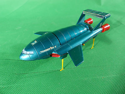 Dinky Toys 101 Gerry Anderson Thunderbirds 2+4   - Diecast Space Toy  komplett