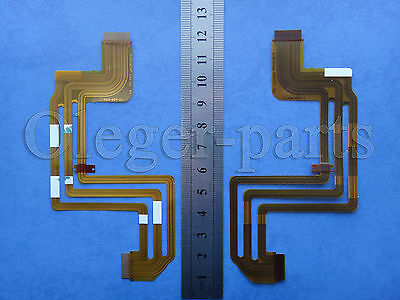 LCD flex cable Sony HDR-SR1 HDR-SR1E HDR-UX1 HDR-UX1E FP-463 1-869-604-11