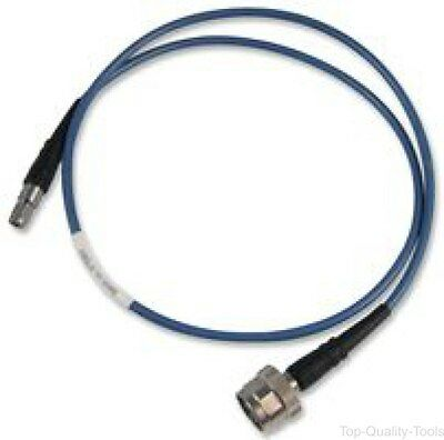 RF / Coaxial Cable Assembly, SMA Straight Plug, N Type Plug, 50ohm, SUCOTEST 18,