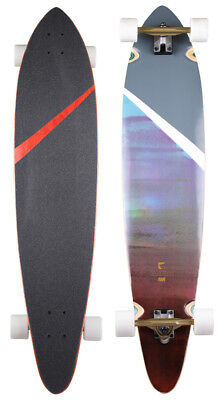RAM DARGA Longboard 2015 faded bay Original Komplett Set