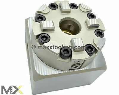 System 3R Compatible 3R-610.21-S 3R Cnc Macro Chuck Fast Clamp