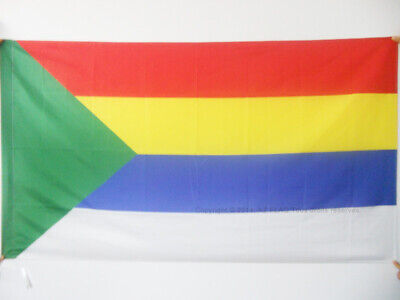 DRUZE FLAG 2' x 3' for a pole - ISLAMIC FLAGS 60 x 90 cm - BANNER 2x3 ft with ho