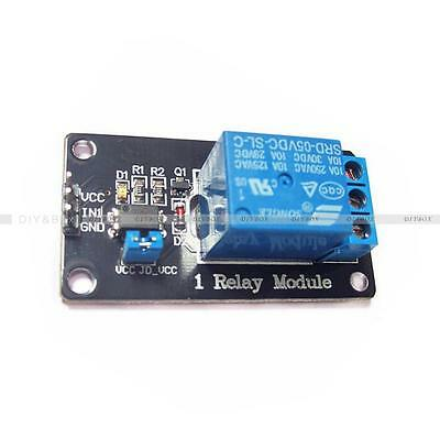 1 Channel Isolated 5V Relay Module Coupling For Arduino optocoupler - UK Seller