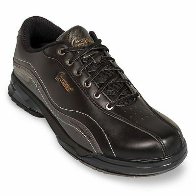 Hammer Force High Performance Bowling Shoes Right Hand Black/Carbon