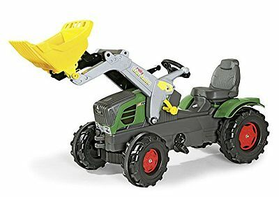 GUT: rolly toys 611058 - rollyFarmtrac Fendt 211 Vario - Exclusivmodell