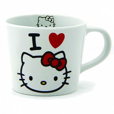 Hello Kitty Tassen/Becher, versch. Variationen