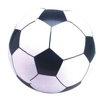 13 Inch Inflatable Blow Up Novelty Football Beach Ball Soccer Ball - Kids Toy