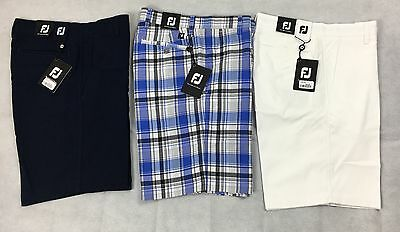 Footjoy Golf Short Clearance W30 W32 W34 RRP£60 - 1st Class Post