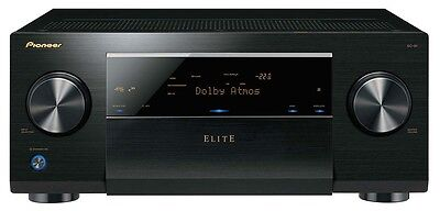 BLOW OUT!!! Pioneer Elite SC-91 7.2 Channel Networked Class D³ AV Receiver