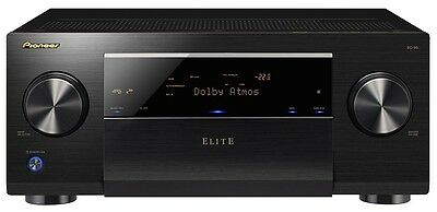 BLOW OUT!!! Pioneer Elite SC-95 9.2 Channel Networked Class D³ AV Receiver