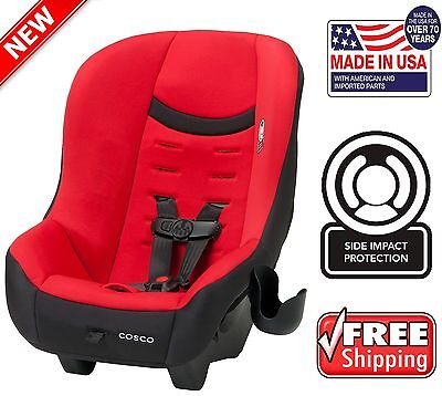 Car Seat Convertible Baby Safety Toddler Infant Cosco Scenera Quality Affordable