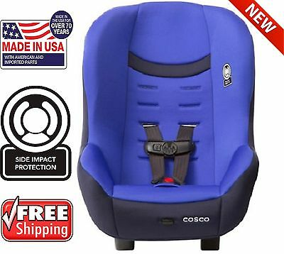 Convertible Car Seat Baby Safety Toddler Infant Cosco Scenera Quality Affordable