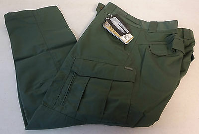 Blackhawk Warrior Wear MDU Pant Color OD Green Size 32 x 30 New With Tags