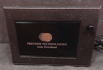 Premier Technologies Auto Download  Digital On Hold Player 3104
