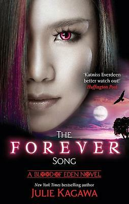 NEW The Forever Song By Julie Kagawa Paperback Free Shipping