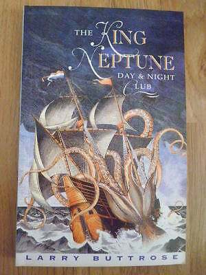 The King Neptune Day & Night Club by Larry Buttrose