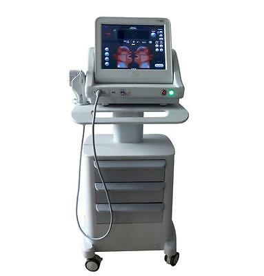 High Intensity Focused Ultrasound HIFU Machine for Skin & Facial Care 220V