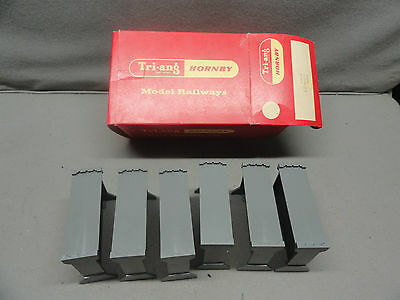 TRIANG OO R77 x6 BRIDGE & GRADIENT in box
