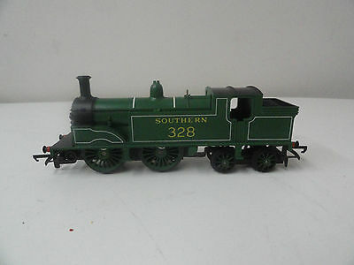 Vintage TRiang? 00 gauge Engine R754 Southern