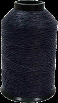 BCY 8190 Bowstring Material Black - 4 Ounces