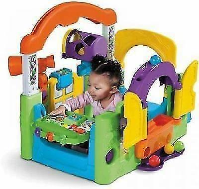 New Activity Toy Baby Toddler Learning Play Infant Kids Educational Development