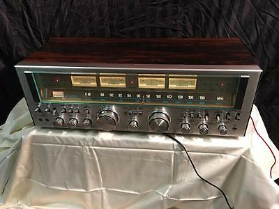 Beautiful Mint Monster Sansui G-22000 Preamp G-33000 Pre Amp G22000 G33000