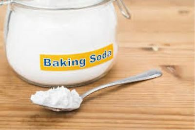 Baking Soda 500G - Pure Baking Soda (Resealable Bag) - Free Post