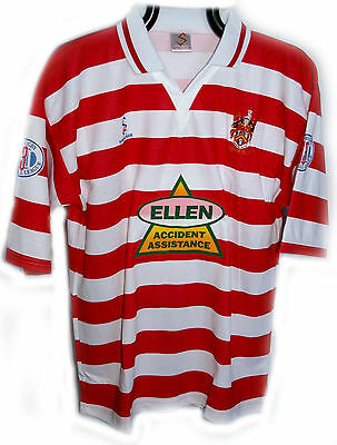 Oldham Rugby League 1992 Home / Away Shirt Various Sizes - Retro - Classic - New