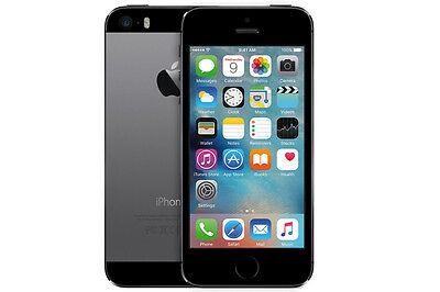 Apple Iphone 5S 16Gb Space Grey 4G Lte Nuovo - Garanzia 24 Mesi