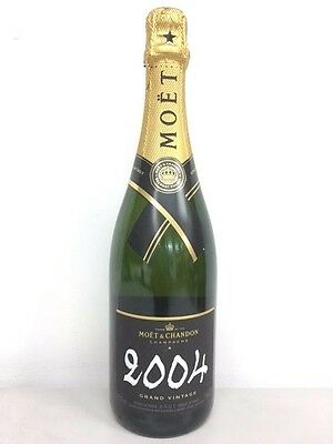 Moet & Chandon Grand Vintage 2004