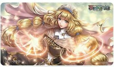 Force of Will - Holiday 2016 Christmas Playmat - Limited Edition