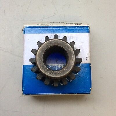 Martin S1216 Spur Gear *NEW* Lot of 2