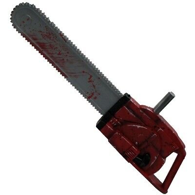 Chainsaw with Sound Texas Chainsaw Massacre Leatherface Costume Prop