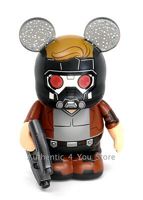NEW Disney Marvel STAR LORD Vinylmation Eachez LE 2250 - Guardians of the Galaxy